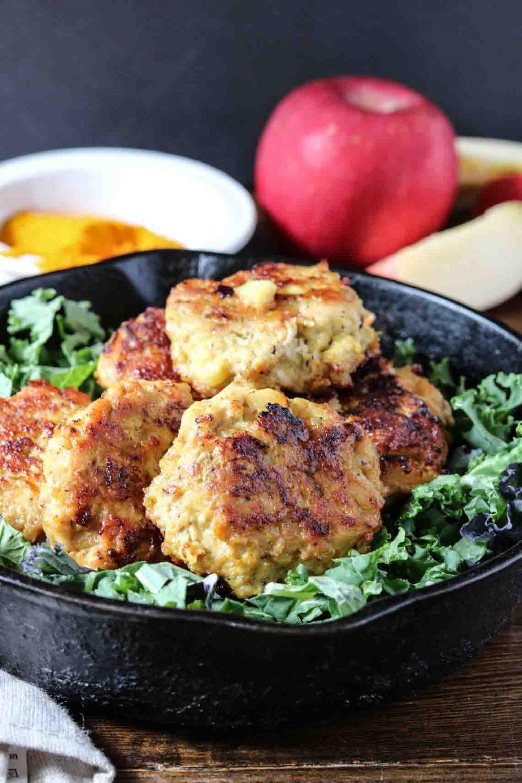chicken-apple-breakfast-sausage