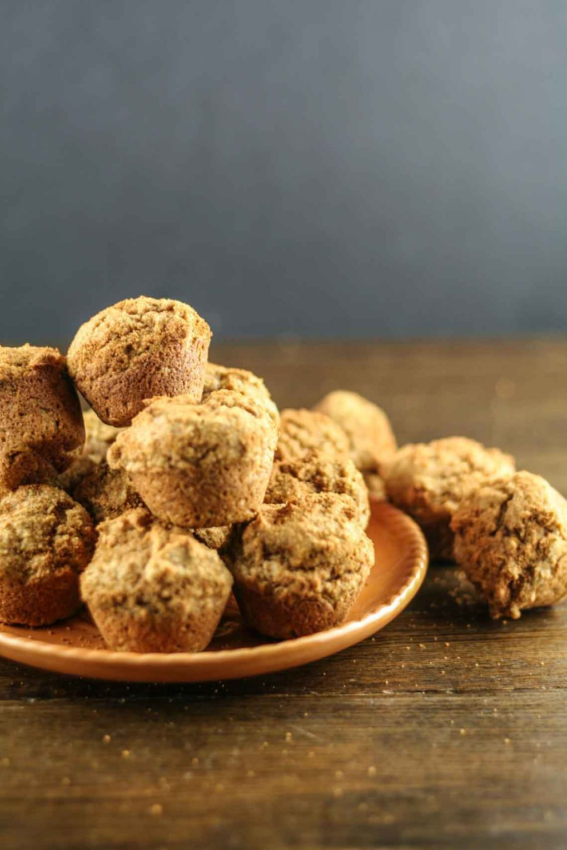 gluten-free-paleo-pumpkin-muffins