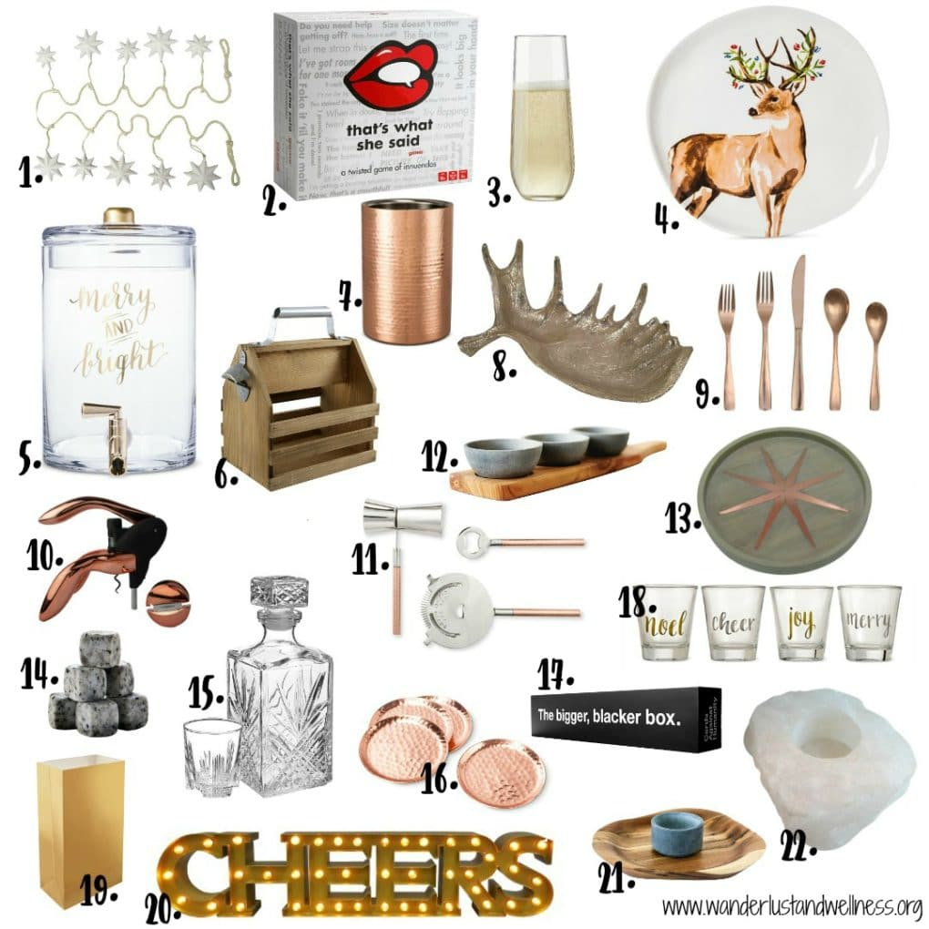 New Year's Eve Party Host Guide